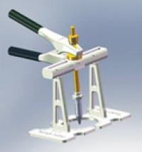 F 051 ATIS: Пуллер для быстрого выправления вмятин купить в Интернет-магазине СПЕЦКЛЮЧ